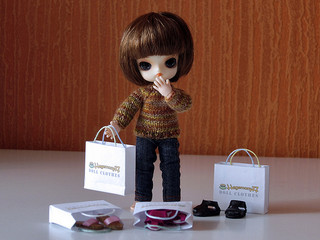 photo credit: Hegemony77 doll clothes via photopin cc