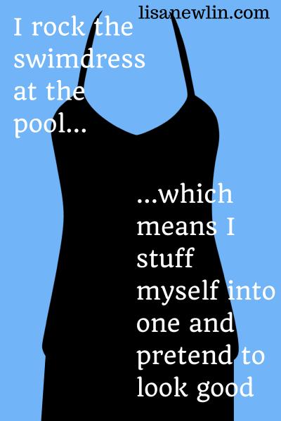 Swimdress