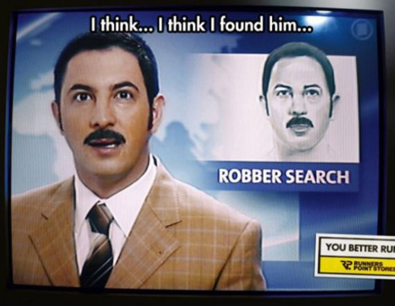 robbersearch
