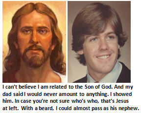 Jesus - Jesus and me