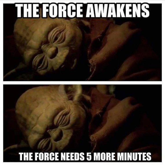 TheForceAwakens