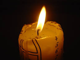 Used Candle