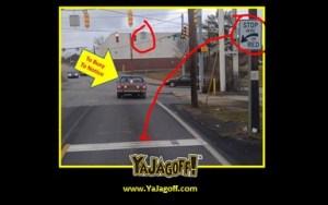 Jagoff, Jagoffs, Pittsburgh Traffic, Pittsburgh Drivers,