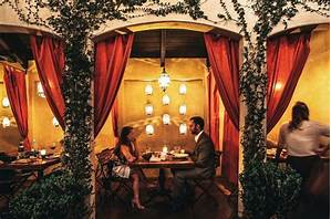 Image result for INTIMATE RESTAurant