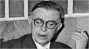 Image result for sartre