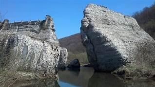 Image result for primitive dam