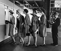 Image result for 50s ladies store