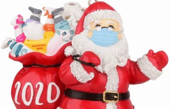 pandemic gift-giving