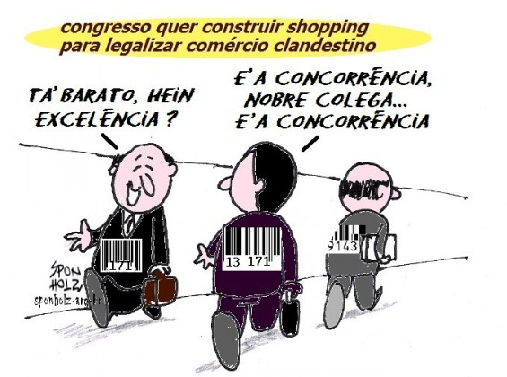 Shopping-Congresso