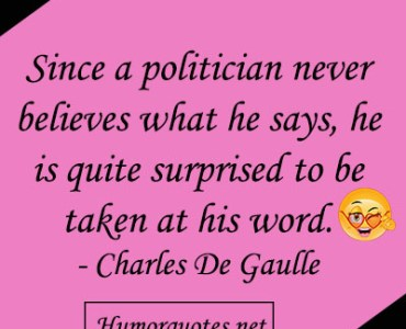 funny political quotes for facebook