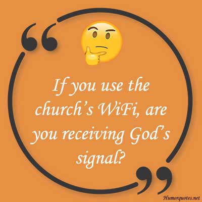 Funny God Quotes