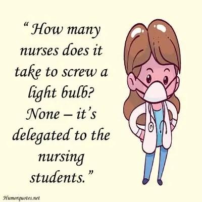 Snarky nurse quotes