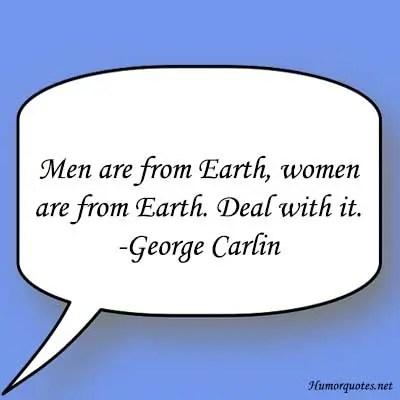 Man vs woman funny quotes