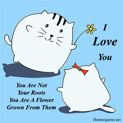 flower funny quotes