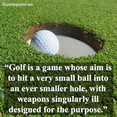 smaller hole