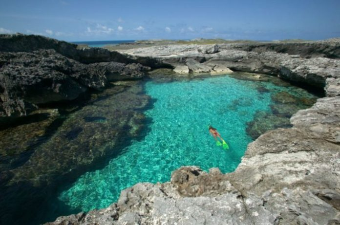Cay Sal Bank, Bahamas