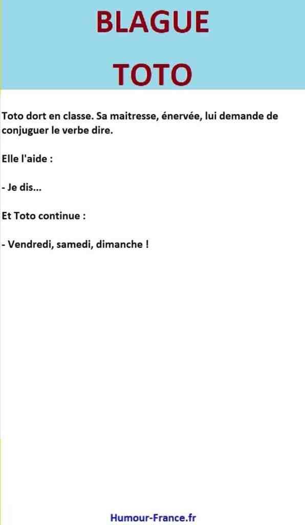 Toto dort en classe