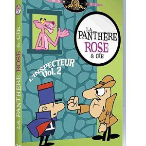 La Panthère Rose & Cie : L'inspecteur