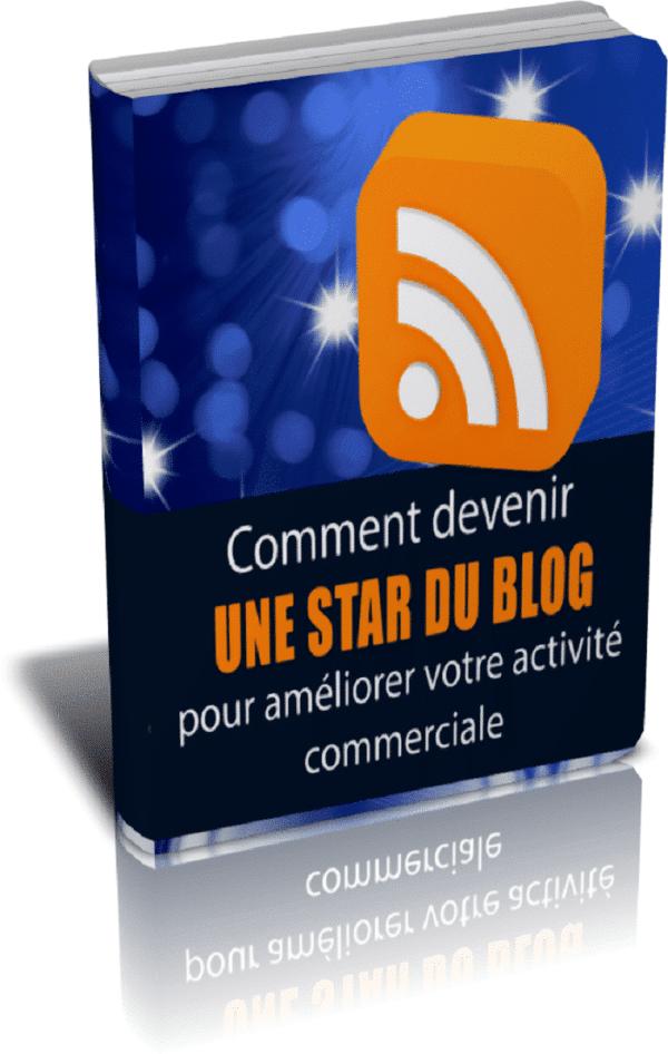 Comment devenir une star du blog