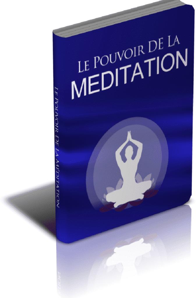 Le pouvoir de la méditation