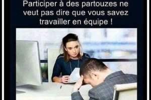 Non monsieur