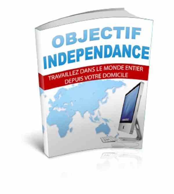 Objectif Indépendance Droit De Revente Maître