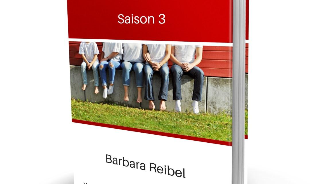 La digital mum débordée fait son come-back dans la Saison 3 et elle te veut dans son équipe !