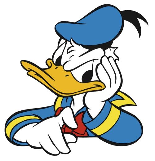Donald, Picsou et Cie