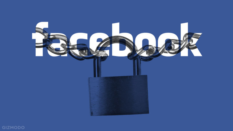 Facebook : le Grand Sevrage