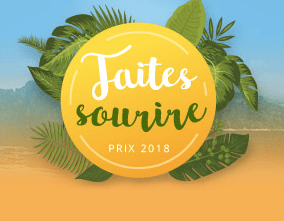 Prix Faites Sourire 2018