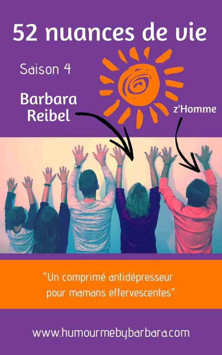 La couverture de la Saison 4 et un extrait : ¡arriba, arriba!