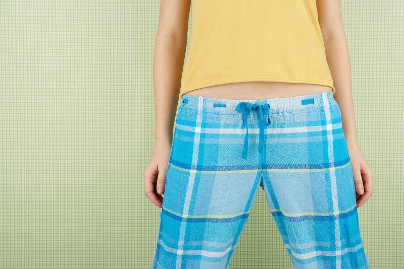 Travailler en pyjama : chic ou shit ?