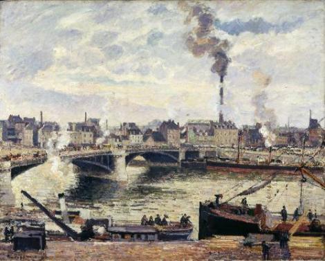 LeGrandPont,Rouen1896
