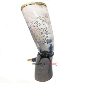 drinking horn game of throne