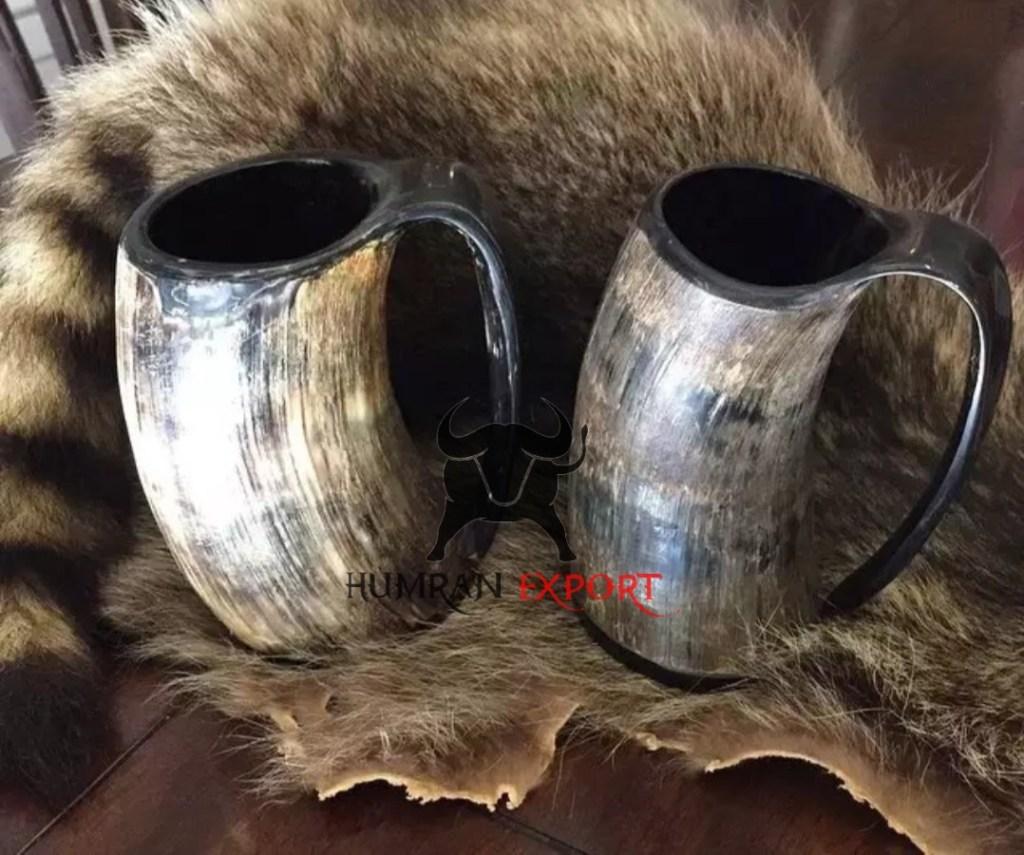 natural skin horn mug (1)
