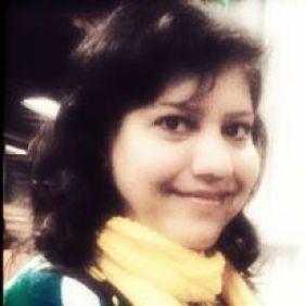 Shabana Syed- Producer Geo News