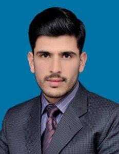 Syed Abid Ali Bukhari