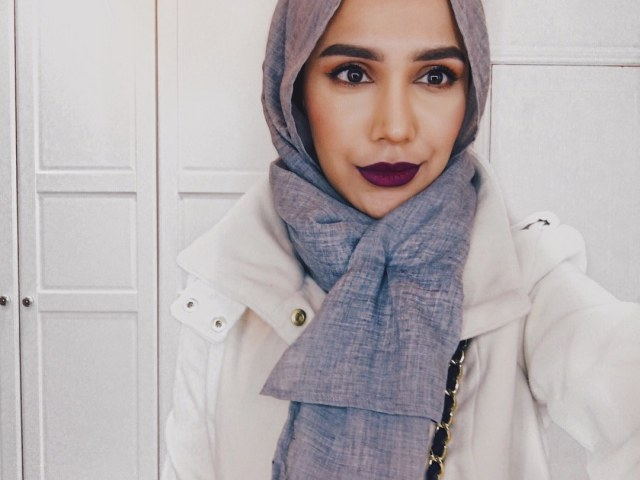 Amena Khan pulled out of an ad campaign over anti-Israeli accusations