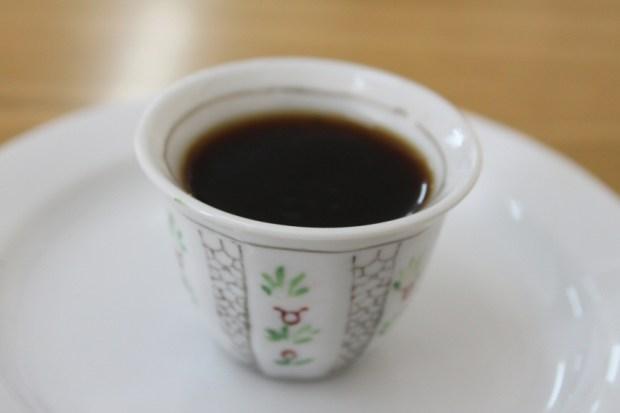 """קפה ע""""ח הבית. בא לנו טוב"""