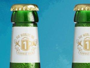 בירה מחומוס, כשרה לפסח ללא גלוטן