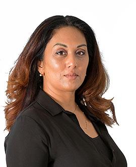 Chantal  Kartaram
