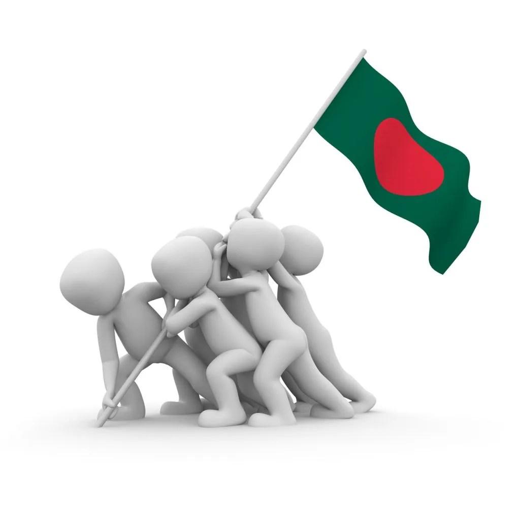 バングラデシュ イメージ