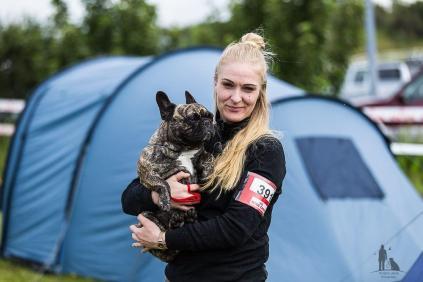 Hundasýning 24.07.2016 í Víðidalnum 236