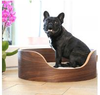Deisgner Hundebett Hundekörbchen