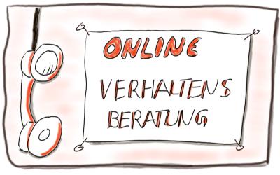 Neuer Service bei HomoCanis: die Online-Verhaltensberatung