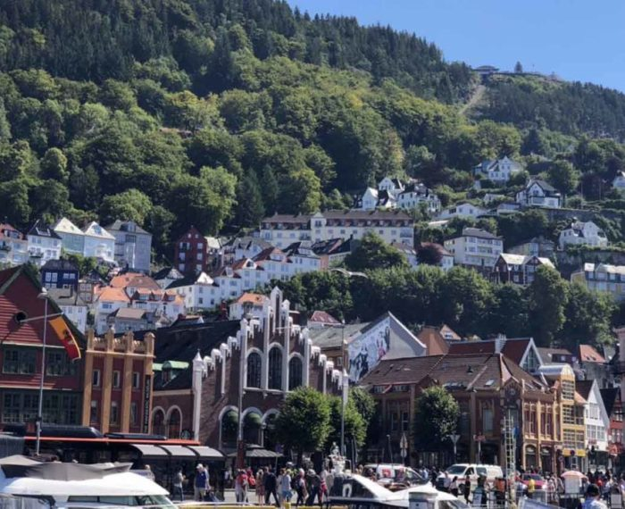 Norway foreign investments options for individuals