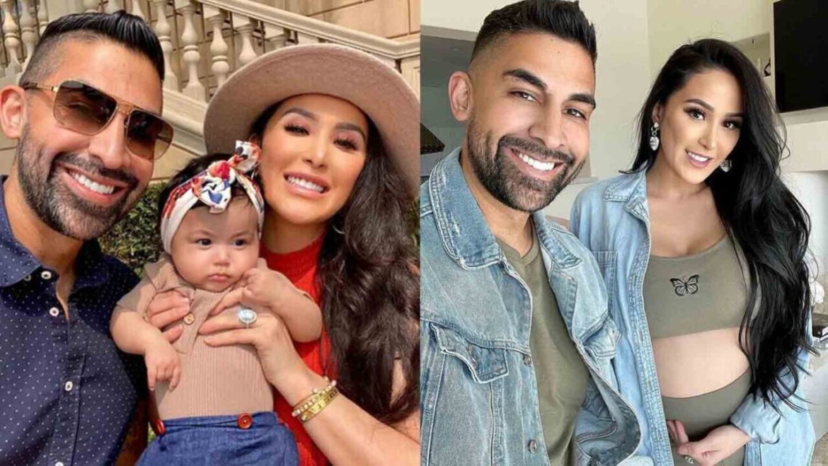 Dhar Mann is Expecting his 2nd child with Fiancee Laura G