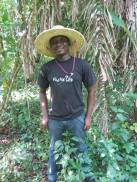 Jeremies Pimizi is Founder of Fly for Life Organic Farm Educational Center