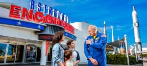 Kennedy Space Center Astronaut Adventure