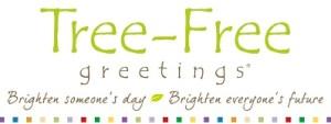 TreeFree Greetings